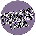 High-end Designer Label