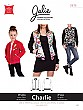 Jalie Patterns - Charlie Bomber Jacket #3675 - Women/Girls Sizes