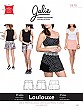 Jalie Patterns - Loulouxe Skort #3670 - Women/Girls Sizes