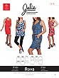 Jalie Patterns - Rova Blouson Tank Dress and Tunic #3678 - Women/Girls Sizes
