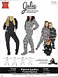 Jalie Patterns - Footed Pajamas #3244 - Women/Girls Sizes