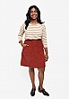 Grainline Studio Patterns - Reed Skirt #12002 - Sizes 0-18