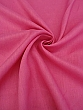 Bright Pink 100% Linen 57W