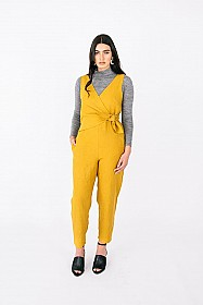 Papercut Patterns - Sierra Jumpsuit - Sizes XXS - XL