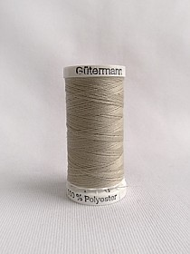 TM6426 Gutermann Thread - Medium - 274 Yards - Khaki