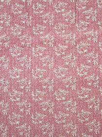 Soft Ivory Polyester/Cotton Swirly Lace - Milly - 45W