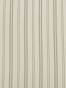 Navy/Gray/Porcelain/Moss 100% Wool Stripe Sateen Suiting - Imported From Italy - 60W