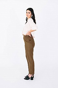 Papercut Patterns - Palisade Pants - Sizes XXS - XL