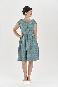 Sew Over It - Marguerite Dress - Sizes 8-20