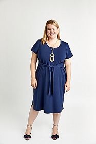 Cashmerette Patterns - Pembroke Dress & Tunic - Sizes 12-28