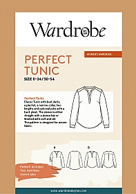 Wardrobe By Me - Perfect Tunic - Women's - Sizes 0-24
