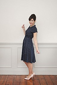 Sew Over It - Penny Dress - Sizes 8-20