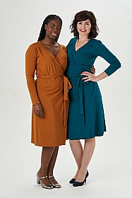 Sew Over It - Meredith Dress - Sizes 8-20