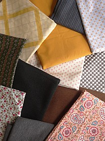 10 Yard Fashion Fabric Bundle