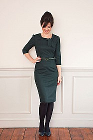 Sew Over It - Joan Dress - Sizes 8-20
