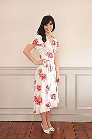 Sew Over It - Eve Dress - Sizes 8-20