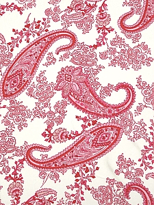 Soft Black 100% Polyester Puckered Dragonfly Design Embroidery on Stripe Woven 48W