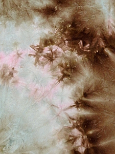 Black Cotton/Polyester Vertical Leno Weave Stripe Woven - Imported From Italy By NY Designer - 46W