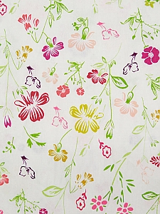 Royal Brown 100% Polyester Satin Shantung 58W