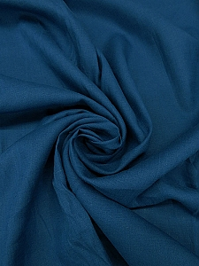 Imperial Red 100% Polyester Satin Shantung 59W
