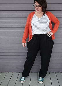 Sew Liberated - Arenite Pants - Sizes 0-24