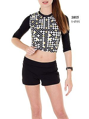d645bde9e024 Jalie Patterns - Swim Shorts #3351 - Women/Girls Sizes > Jalie ...
