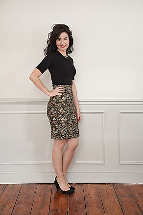 Sew Over It - Ultimate Pencil Skirt - Sizes 8-20