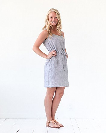 True/Bias - Southport Dress - Sizes 0-18